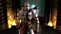 God of War III interview