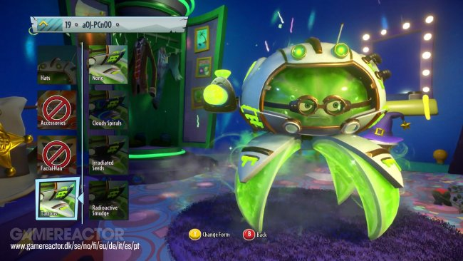 Pictures of Plants vs Zombies: Garden Warfare 2 2/50