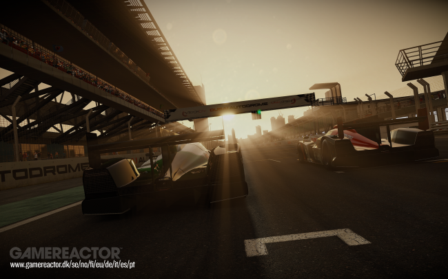 One Year On: Project CARS GOTY Edition