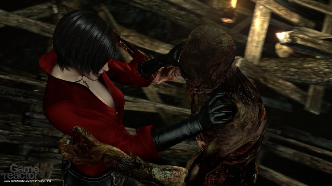 Resident Evil 6 Preview Gamereactor