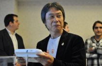 Miyamoto: Talking Points