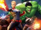 Rumour: NetherRealm developing Marvel fighting game