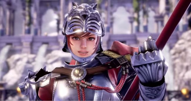 Soul Calibur VI Season 2 starts on November 26