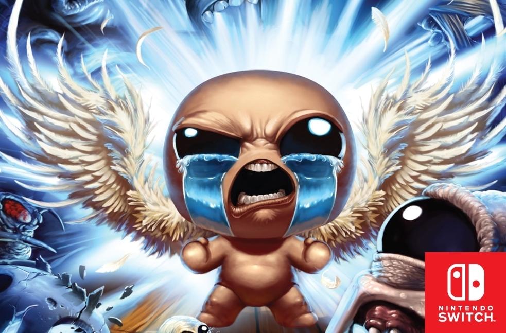 isaac rebirth download mac