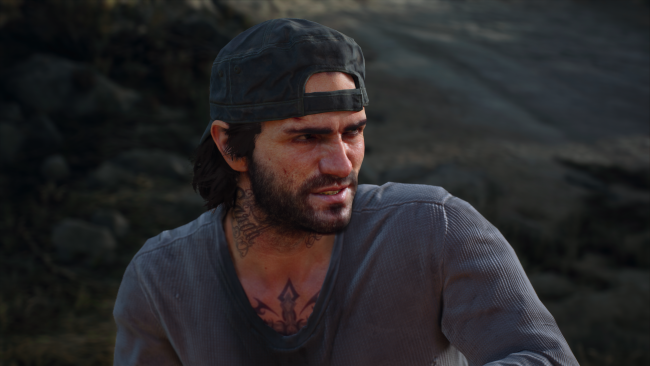 Charts: Days Gone is still parked at the top