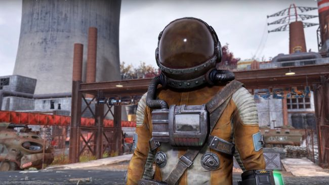Earn plenty of caps in Fallout 76 this weekend