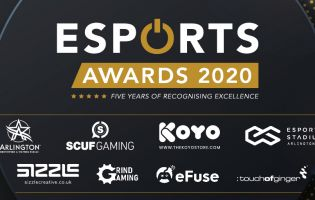 Esports Awards 2020 dated for September 24