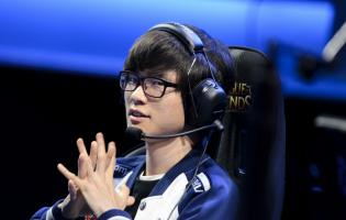 League of Legends' Faker releasing series of mid-lane guides