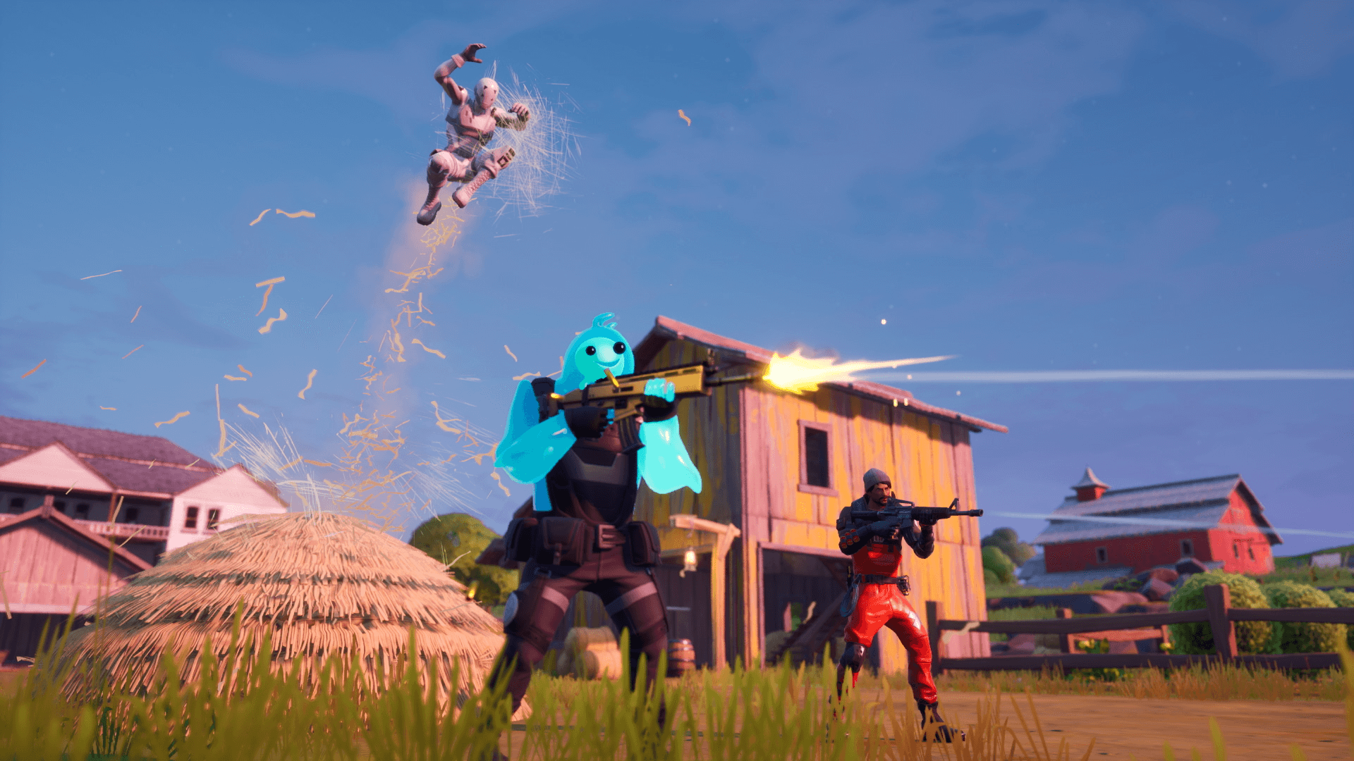 Pictures Of Fortnite Chapter 2 Season 1 Impressions 2 3