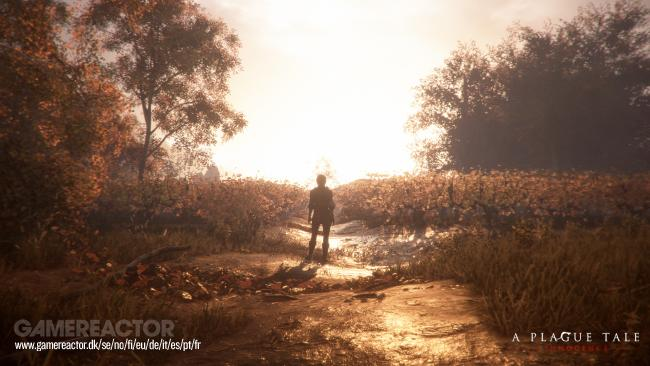 Fresh screens from A Plague Tale: Innocence