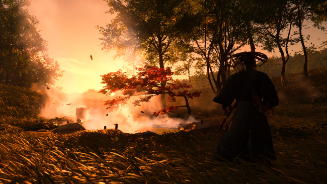 Eight Sneaky Beginner Tips for Ghost of Tsushima