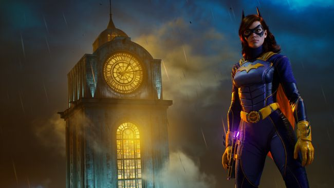 Batman is Dead: WB Montréal on Gotham Knights