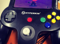 Are Hyperkin developing a handheld Nintendo 64?
