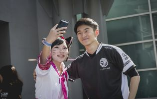 TSM brings Biofrost back to their League of Legends team