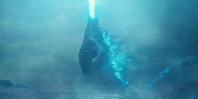 Godzilla: King of Monsters receives a new trailer