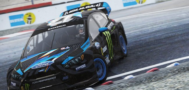 Project Cars 2 - Rallycross Impressions