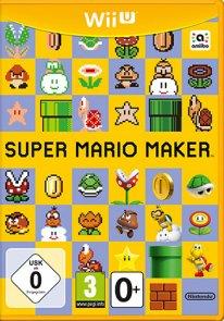 Wolf Link Amiibo unlocks new Super Mario Maker costume