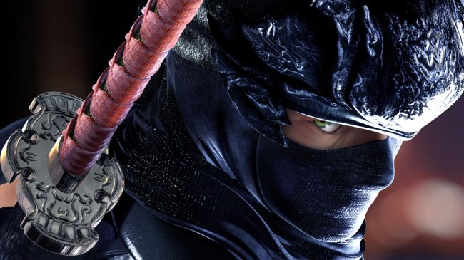 Team Ninja is not making a new Ninja Gaiden