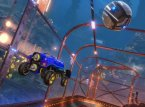 The Aquadome update for Rocket League is available now