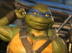 The Turtles are ready to fight in Injustice 2