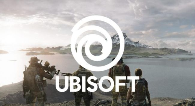 Ubisoft's first-quarter net bookings