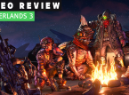 Check out our video review of Borderlands 3