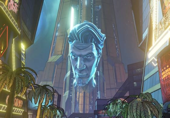 Borderlands 3's first campaign add-on lands next month
