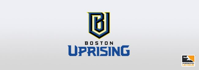 Boston Uprising bolsters team with addition of AimGod