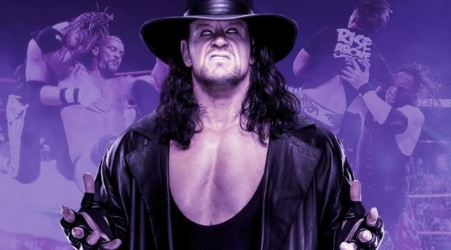 Fall Guys vs Undertaker
