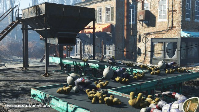 Fallout 4 mods delayed on PS4