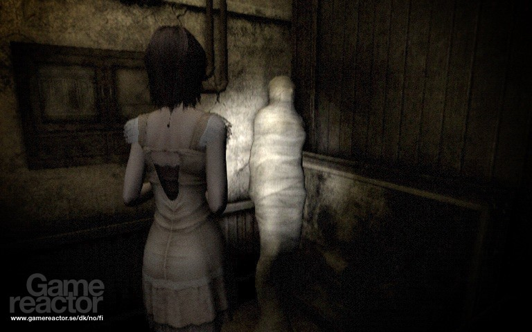 Pictures of Fatal Frame IV: Mask of the Lunar Eclipse 8/12