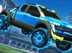 Ford takes aim at gamers with Rocket League F-150