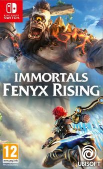 Immortals: Fenyx Rising