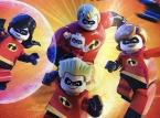 The Incredibles Lego game teased once more