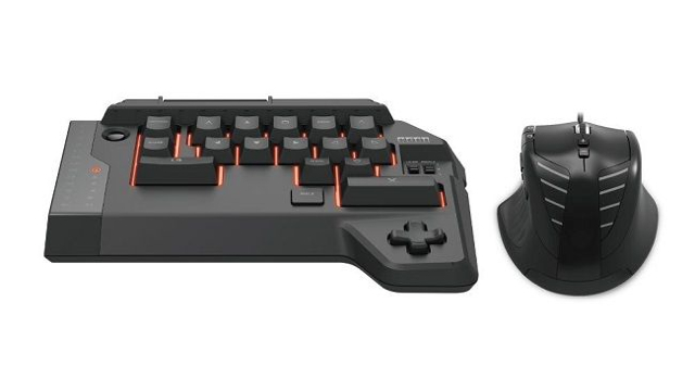 Use a mouse and keyboard with your PS3 and PS4 - - Gamereactor