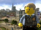 Lego City Undercover on Switch
