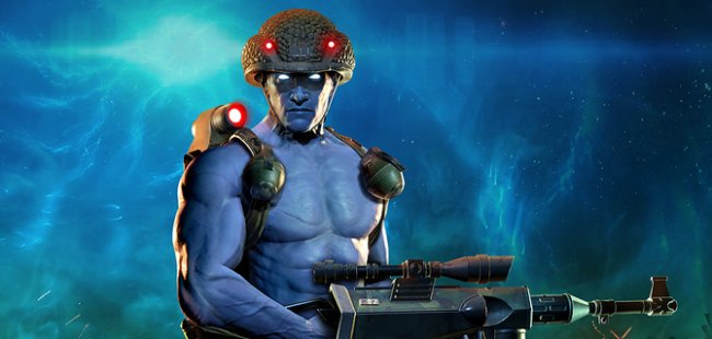 Watch the first two hours of Rogue Trooper Redux
