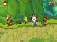 Scribblenauts delayed in Europe