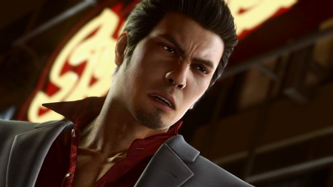Sega lines up live-action Yakuza adaptation