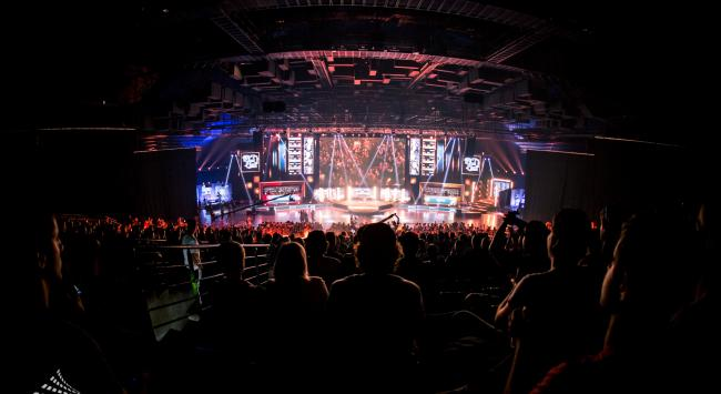 $2 billion USD invested in esports companies in Q1 2018