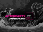 Today on GR Live we're playing Afterparty