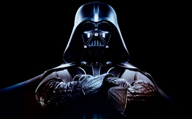 Darth Vader's original voice returns in Rogue One