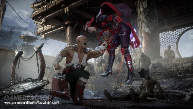 Pictures of Mortal Kombat 11 - Hands-On Impressions 8/8