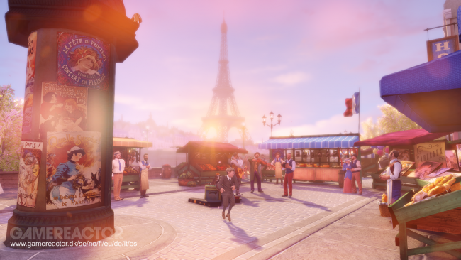bioshock infinite ultra settings 1080p wallpapers