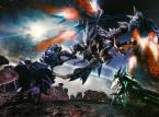Capcom announces Monster Hunter XX: Double Cross for 3DS