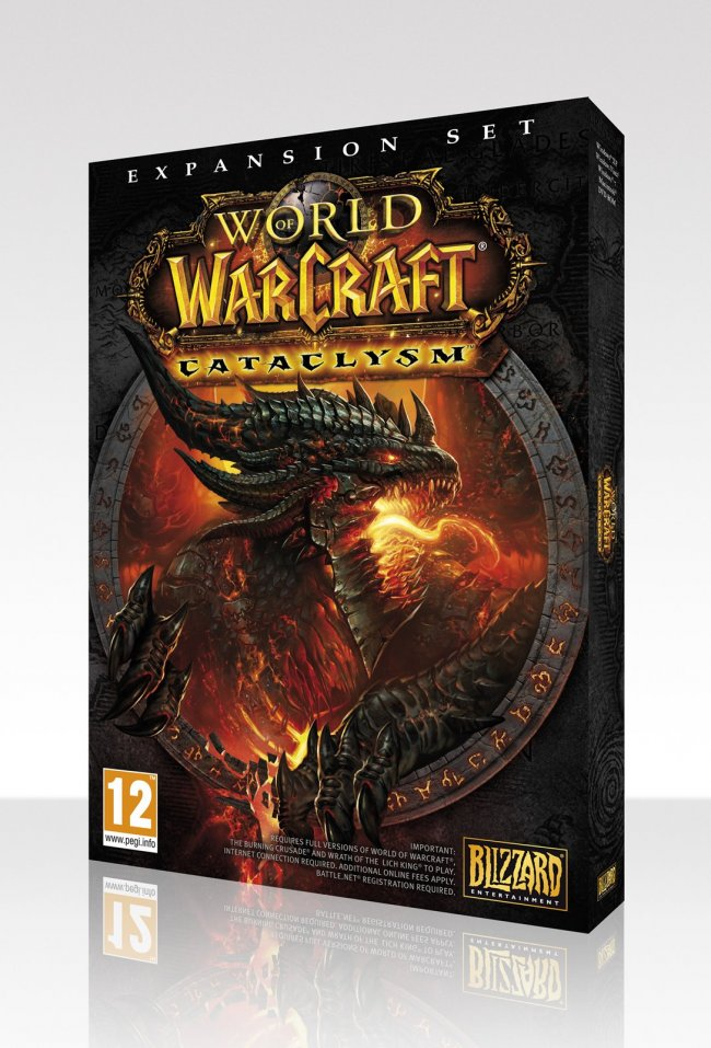 Cataclysm release date? :: WarAnvil: World of Warcraft Blog and FREE ...