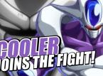 Cooler is joining Dragon Ball FighterZ