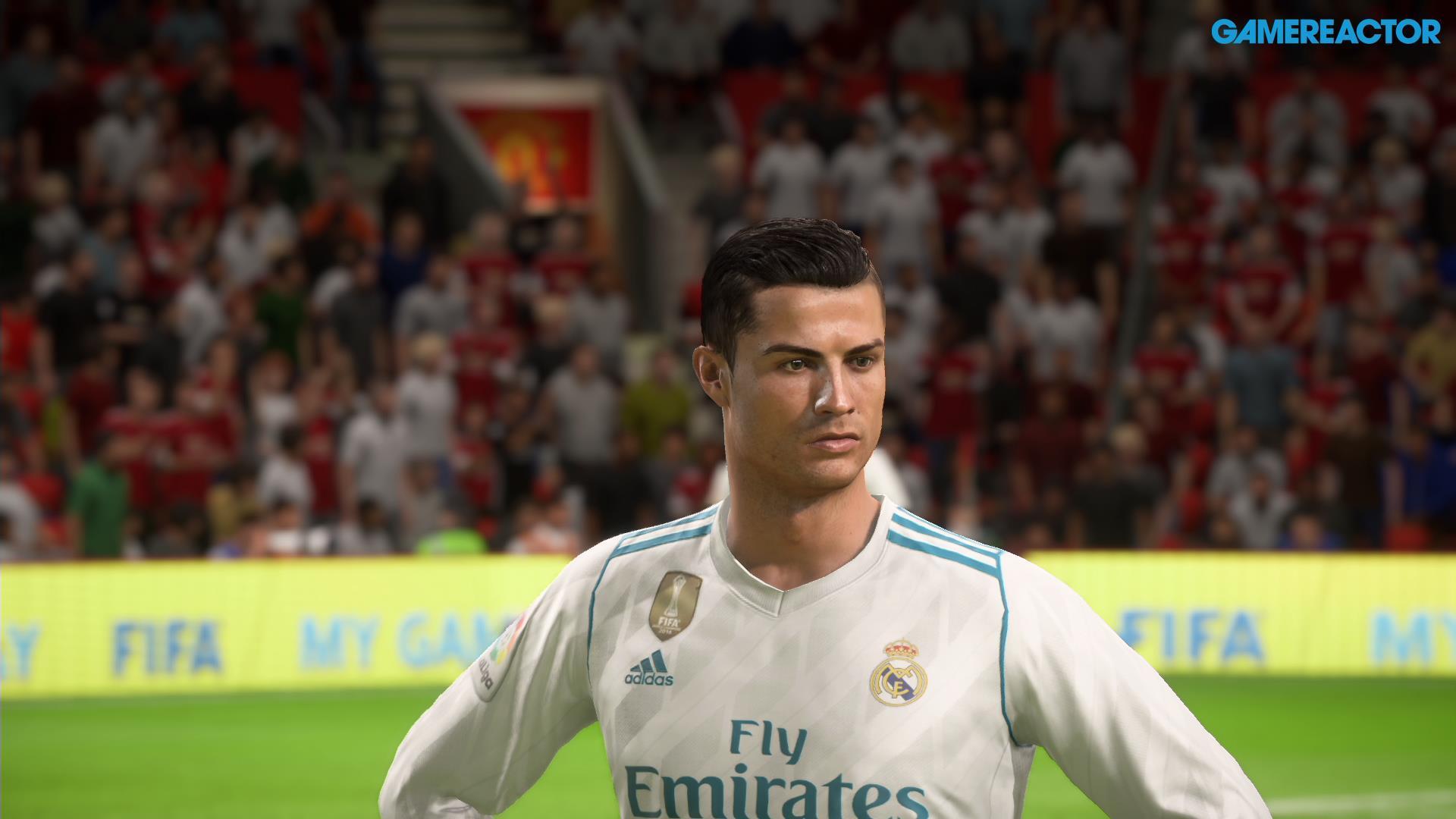 New FIFA 18 Update Patch To Fix The Kick Off Glitch