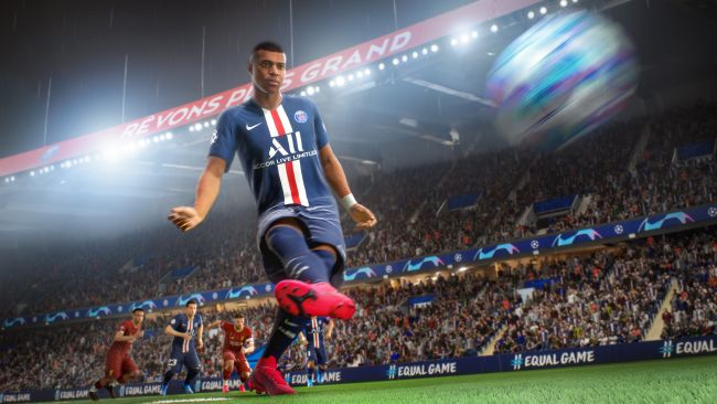 New FIFA 21 trailer details the new gameplay pillars