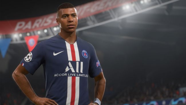 EA Sports admits problems with FIFA 21 controls